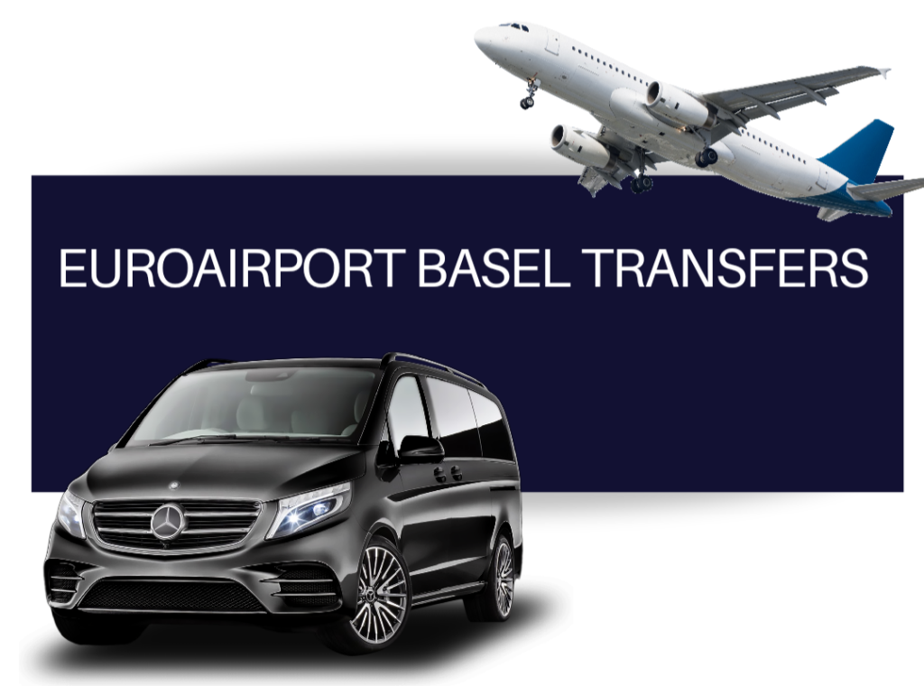 Basel EuroAirport Transfers