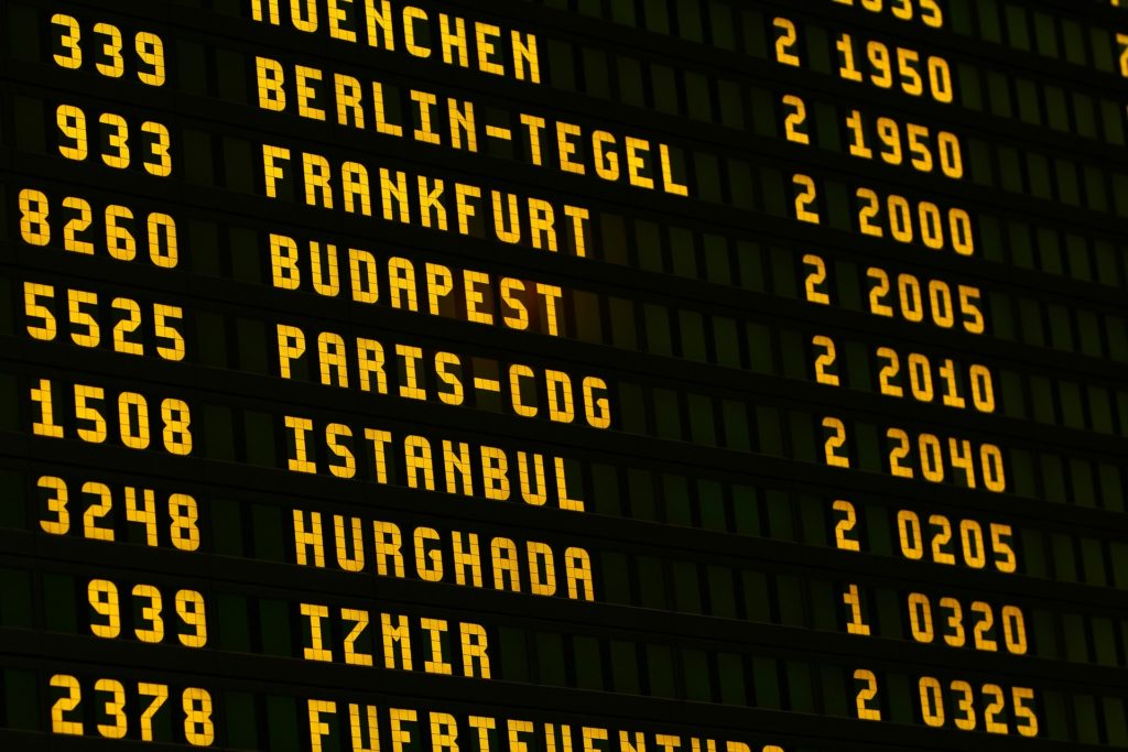 euroairport basel flight tracking