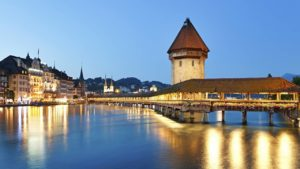 How to Travel from Zurich Airport to Lucerne