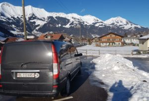 Read more about the article 7 Most Booked Winter Transfers to and from Zurich Airport