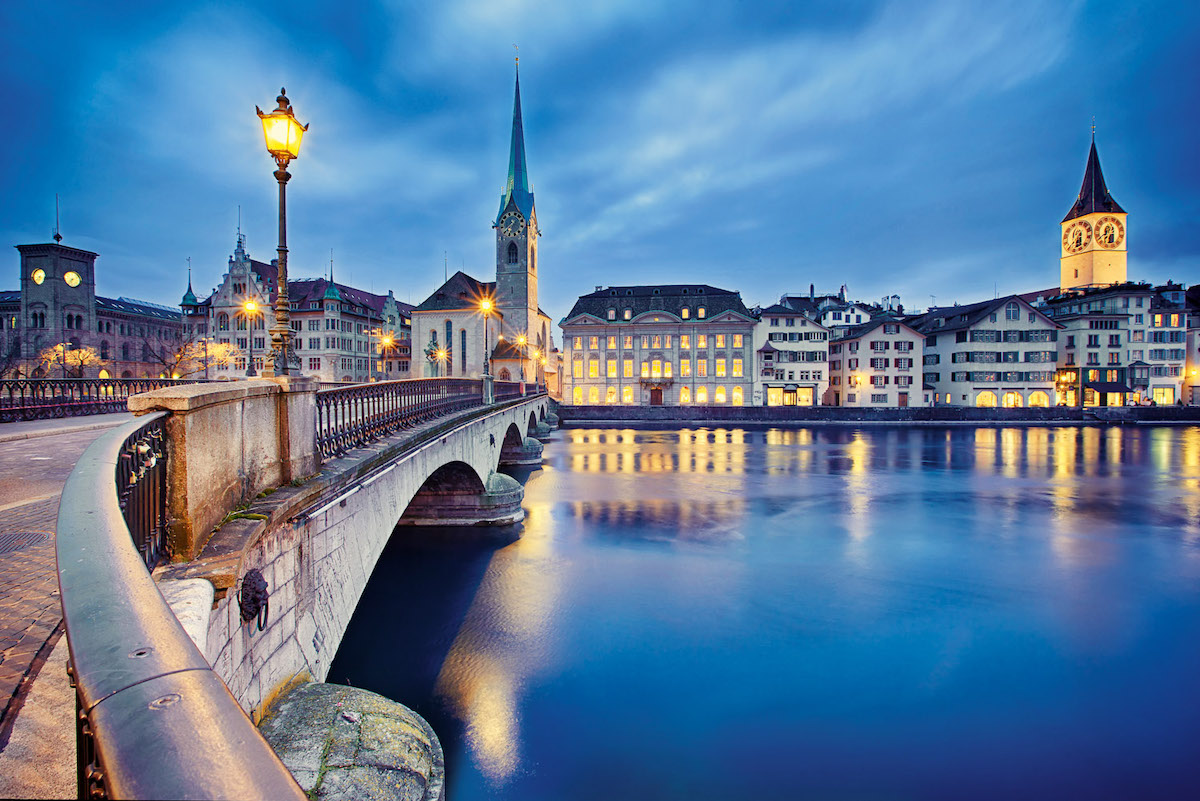 5 Day Trips from Zurich You Should Not Miss on a Visit